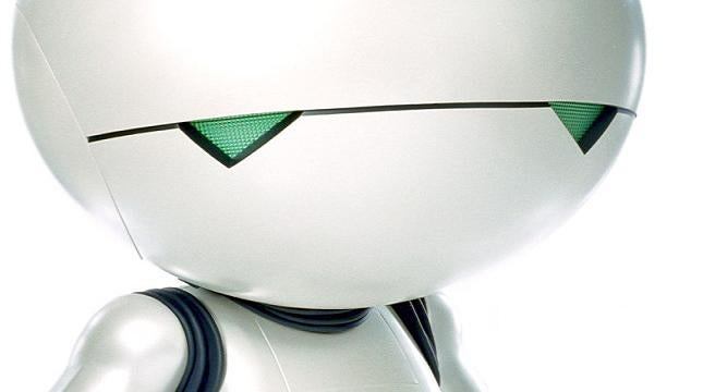 10 Robots With Good Reasons to Rise Up Against Humanity