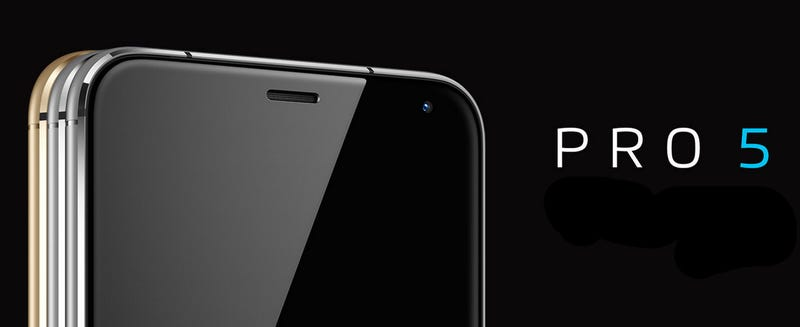 A Comparison of Some of the Best Phones Coming out of China - OnePlus X Vs Meizu Metal Vs Meizu Pro 5