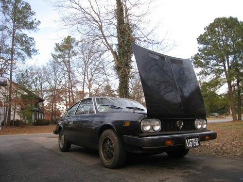 1975 Lancia: When Everything Wrong Sounds Right