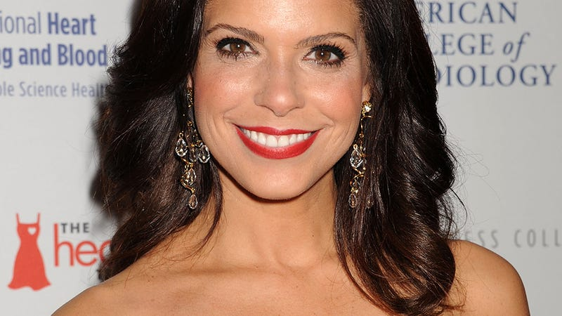 Oh Crap: Soledad O'Brien Is Rumored to Be Pushed Out at CNN