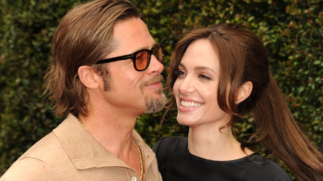Brad & Angelina's Wedding: A Seven-Year History Of Rumormongering