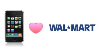iPhone 3G Coming to Walmart Just in Time for the New Great Depression