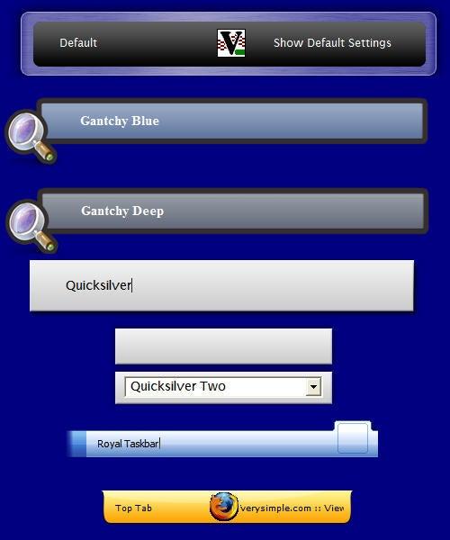 Screenshot Tour: Tweaking Launchy