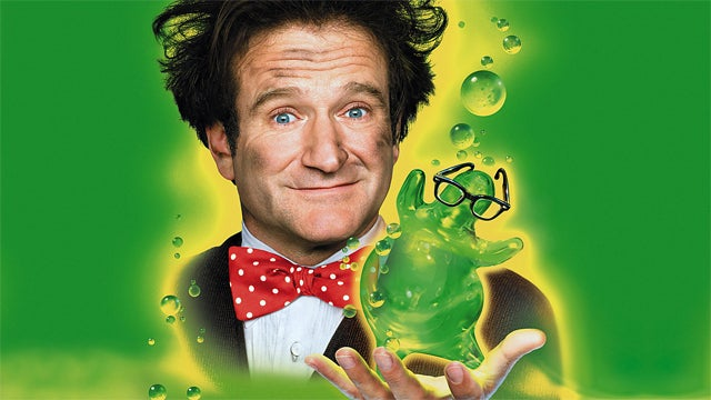 Watching a Robin Williams Movie Makes You Cleverer Than Watching a Quantum Electronics Talk