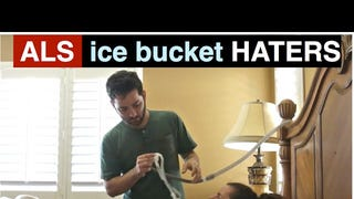 To All The Ice Bucket Haters, Here's Why The Challenge Matters