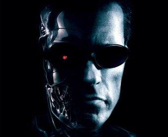 Poor Sad Terminator to go on the Auction Block