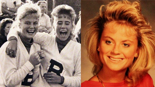 Amy Poehler's Yearbook Photos Just Make You Love Her More