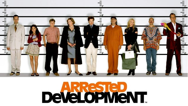 Arrested Development's Fourth Season Premiere Date Officially Confirmed
