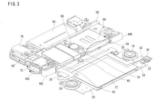 Another Patent Filing Speaks of Rumble-Enabled DS