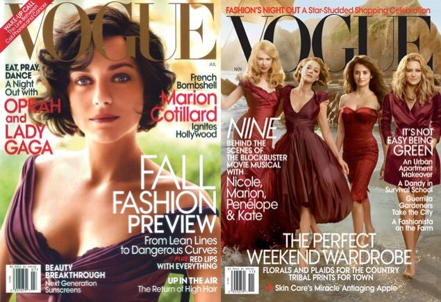 Vogue Just Might Be Culturally Relevant Again