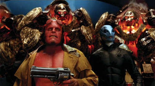 """Do We Really Need Hellboy to """"Come Out""""?"""