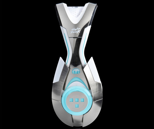 These Headphones Are the Closest You Will Ever Get to the World of Tron