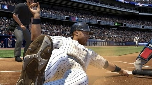 Latest MLB 10 The Show Patch Includes Scoring Bug