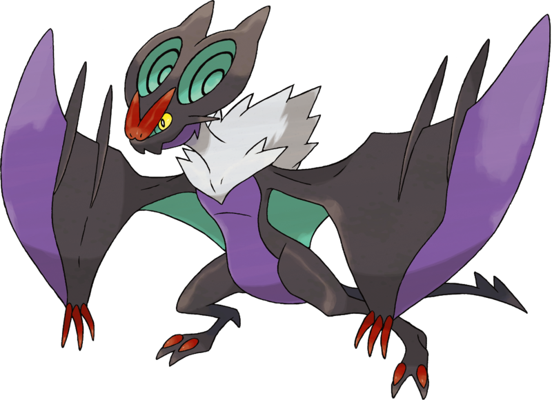 Pokemon #666 Better Be Something Awesome