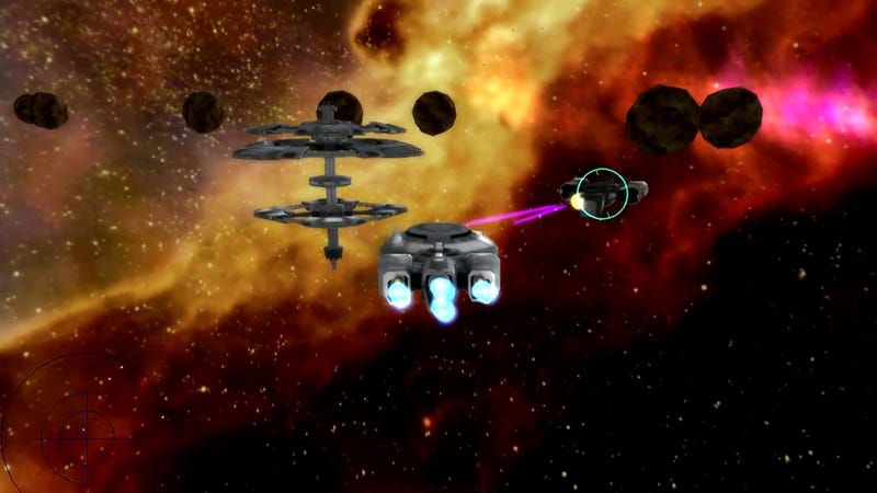 How the iPad Made Me a Starship Captain