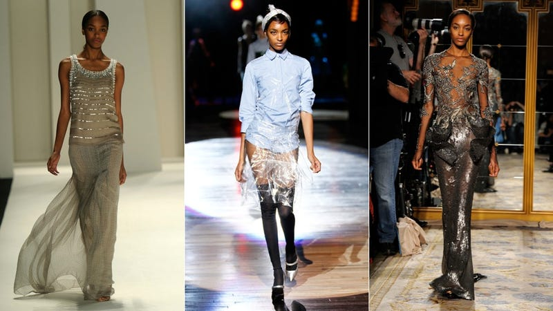 Fashion Week's Most Successful Models Of Color