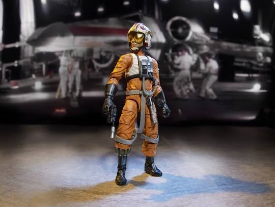 The amazing new Star Wars toys that will completely invalidate all your other Star Wars toys