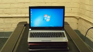 Win 7 Laptop Battlemodo: Thin and Lights For Under $800