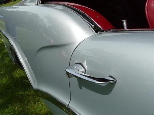 Bill Johnson's '57 Buick Special