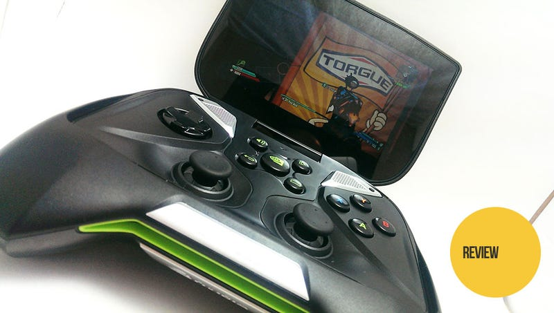 There's Only One Really Good Reason To Buy Nvidia's Shield