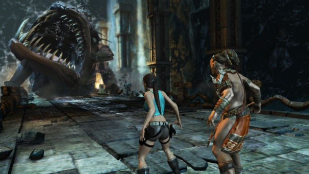 Cult Favorite Tomb Raider Spin-Off is Finally Getting a Sequel