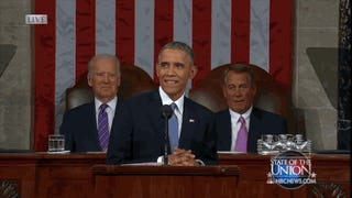 What You Need to Know About the State of the Union