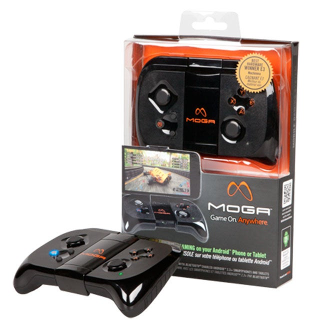 The MOGA Will Change the Way You Play (Several) Android Games