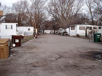 Trailer Parks Decidedly More Terrifying Places After Today