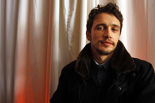 "Critics Divided On James Franco's ""Raw, Unsettling"" Short Stories"