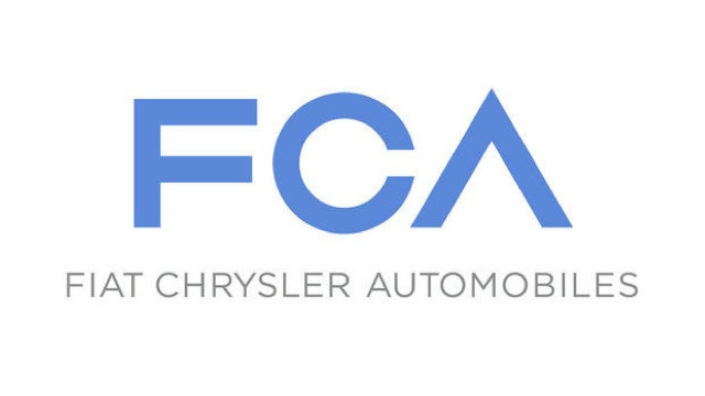 Fiat Chrysler Automobiles Is The New Chrysler