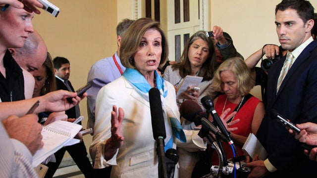 Democrats Stunned by Latest White House Debt Proposal