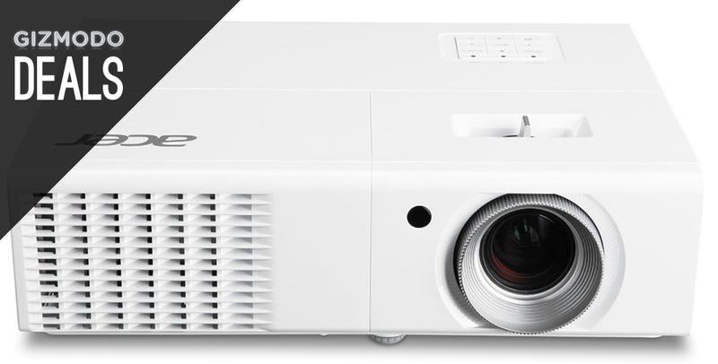 Sony NEX-7, A Great Projector For $400, Apple Time Capsule [Deals]
