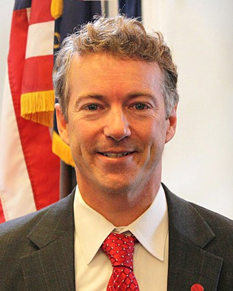Who Is Rand Paul, And Why Is He In Our Politics?