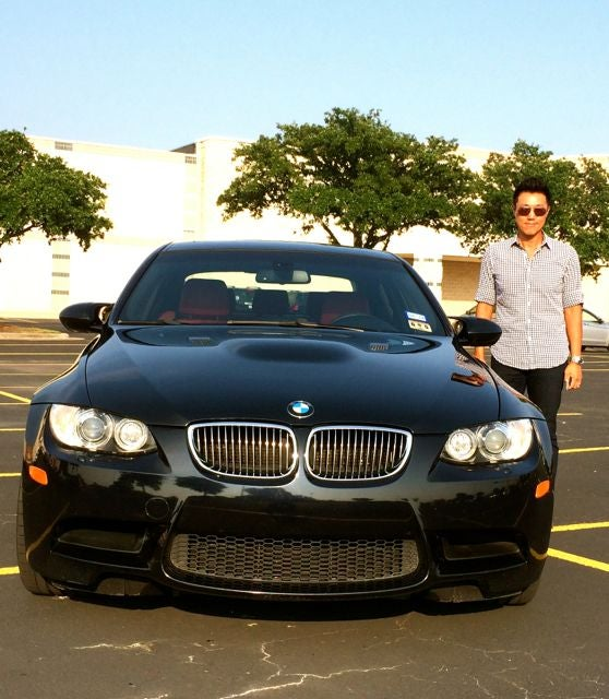 Yes, you can drive an E90 M3 for less than $300 a month