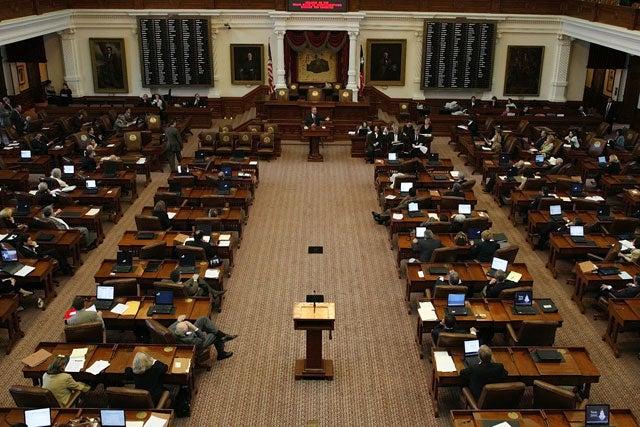 Texas legislature wants to cut subsidies for US Grand Prix
