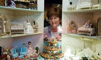 Welcome To The Dollhouse: Miniature Mayhem