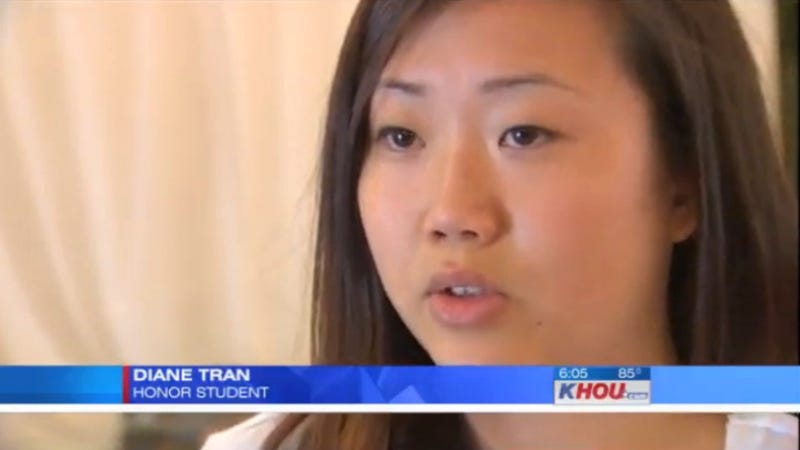 Overworked Texas Honor Student Jailed For Truancy By Overzealous Judge
