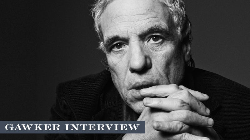 A Conversation with the King of Old New York, Abel Ferrara