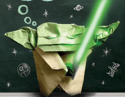 Year's Best Science Fiction/Fantasy Books for Kids: Origami Yoda, Six-Armed Trolls... and the Were-Wiener!