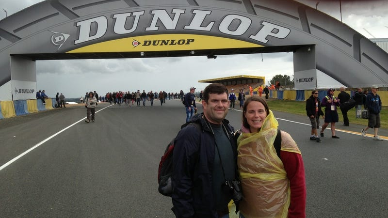 A Jalop's Guide to Attending the 24 Hours of Le Mans