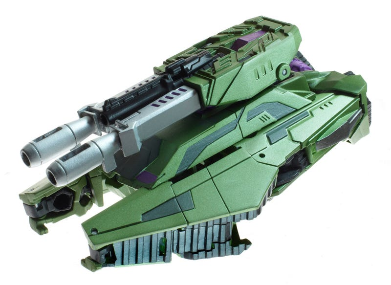 Transformers Bruticus Toy Images