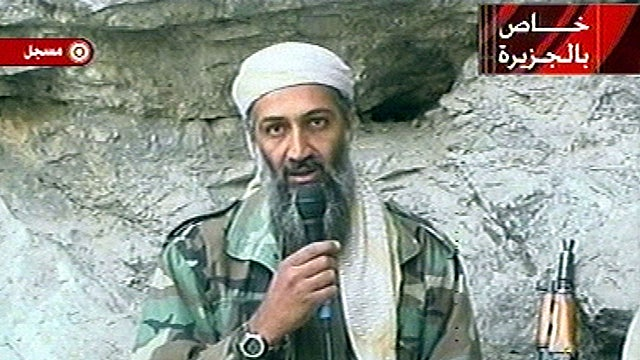 Bin Laden, Like Tupac, Continues to Drop New Tapes After His Death