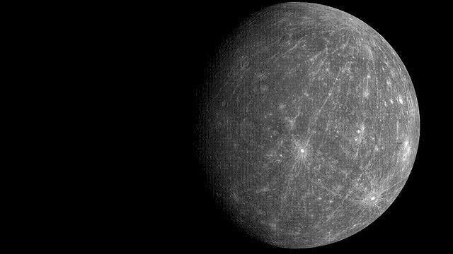 The 200-year-old mystery of Mercury's orbit — solved!