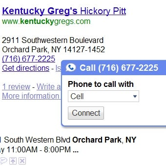 Google Voice Chrome Extension Makes Calling and SMS Even Easier