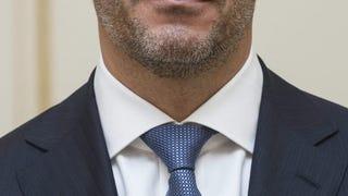 Egy dolog, amit érdemes tudni Giró-Szász András nyakkendőjéről