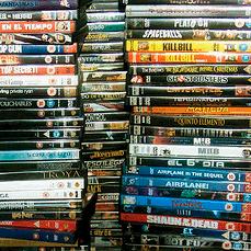 Best Movie Cataloging Tools?