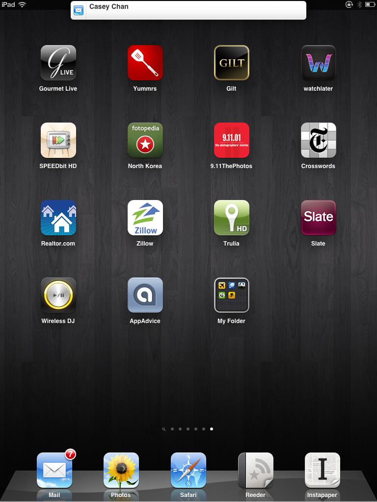 My Secret Folder App Gallery