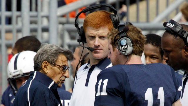 Police Say Coach Is Lying, Never Reported Sandusky Abuse