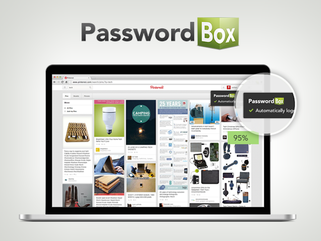 Get A Lifetime Subscription To PasswordBox Unlimited – $9.99