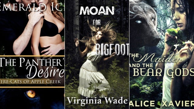 Amazon is making it harder to sell Bigfoot porn ebooks
